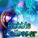 Bubble Wallpaper icon