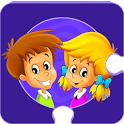 Kids Games - Jigsaw Puzzles icon