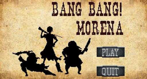 Bang Bang Morena