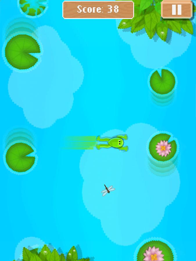 Frog-Commander 25