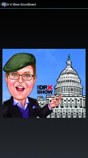 The Dr K ShowBoard
