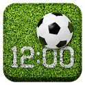Soccer Clock for Gear Fit icon