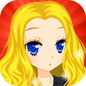 Dress Up™: Stylish Girl icon