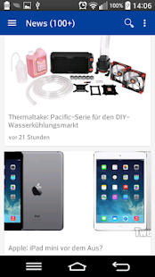 TweakPC Android App- screenshot thumbnail
