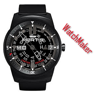 Portis for WatchMaker