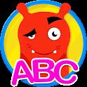 PreSchool Kids Abc Phonics icon