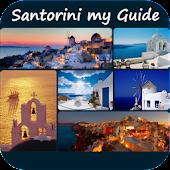 Santorini my Guide