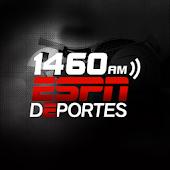 ESPN KBZO 1460 AM