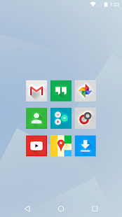 Illus - Icon Pack Screenshot