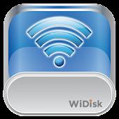 Sarotech WiDisk