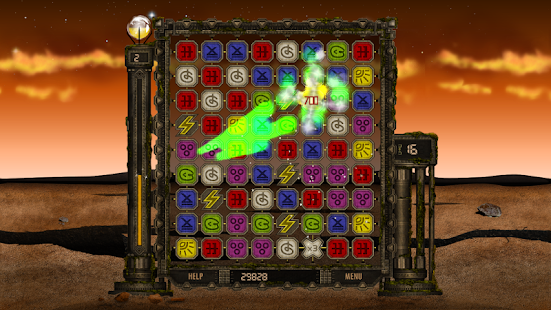 T-Kara Puzzles- screenshot thumbnail