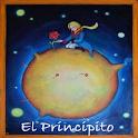 Audiolibro El Principito logo