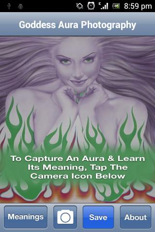 Goddess Aura Photography app - Android Apps on Google Play