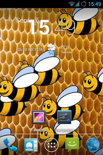 Убить пчелок(Kill Bees)
