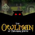 The Owlman Of Mawnan Smith icon