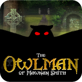 The Owlman Of Mawnan Smith