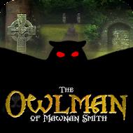 The Owlman Of Mawnan Smith [Premium]