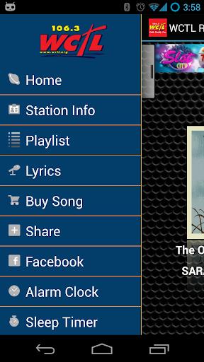 免費音樂App|WCTL Radio|阿達玩APP
