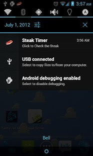 Steak Timer - screenshot thumbnail