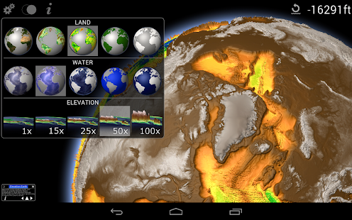 Elevation Earth Android Apps On Google Play - How to find elevation on google earth app