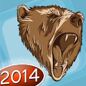 Hunting Game Online 3D 2014 icon