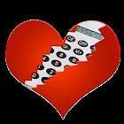 Breakup Calculator icon