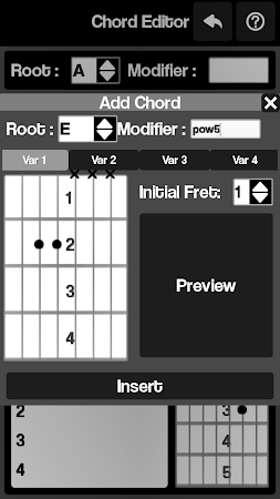 Real Guitar - Guitar Simulator 4.0.3 screenshot 633763