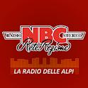 NBC RETE REGIONE logo