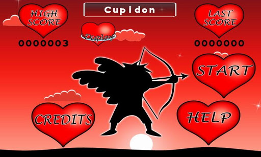 Cupidon Free