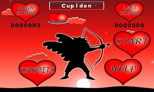 Cupidon Free - screenshot thumbnail