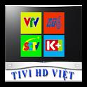 Tivi Viet HD || Xem Tivi icon
