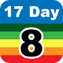 17 Day Diet logo