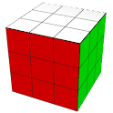 Rubik's Cube Algorithms Lite logo