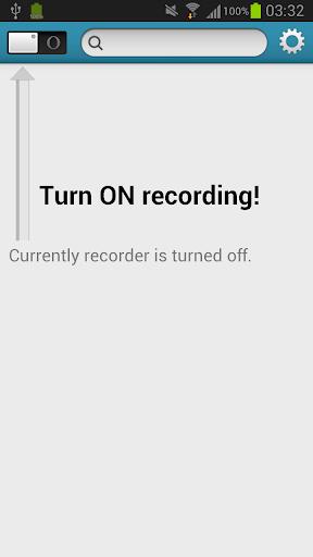 Call Recorder Pro v1.8 APK