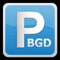 Parkiraj Beograd icon