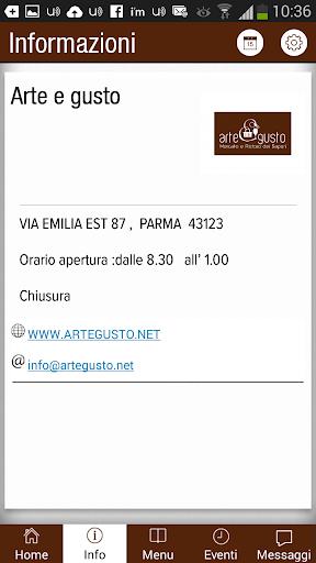【免費生活App】Arte&Gusto-APP點子