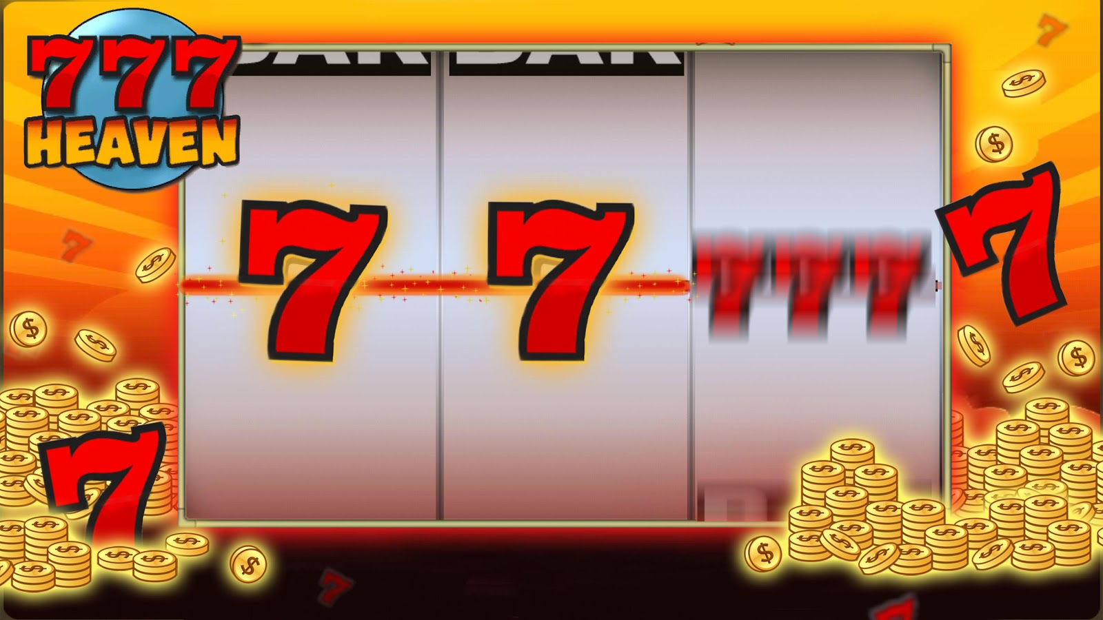 Super 7s Slot Machine - Try it Online for Free or Real Money