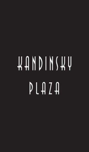 Kandinsky Plaza