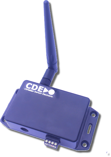 Bluetooth Serial Communication