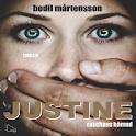 Justine – Raschans hämnd logo