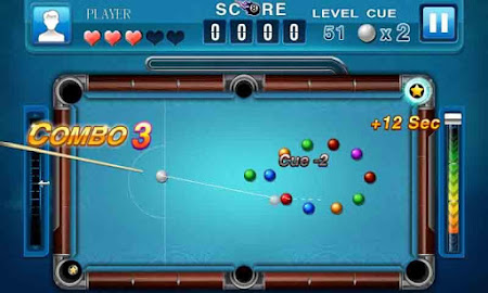 Pool Ball King 1.2.20 screenshot 74308