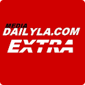 Media Daily LA Extra logo