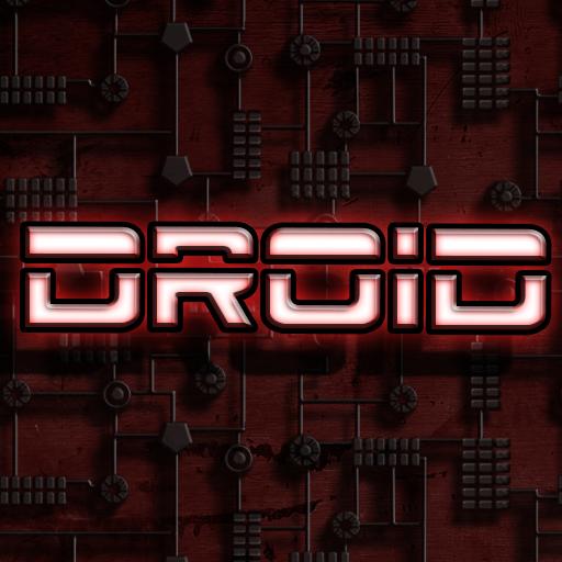 Droid Go Launcher Ex Theme 個人化 LOGO-阿達玩APP