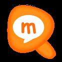 mixi絵文字マッシュルーム icon