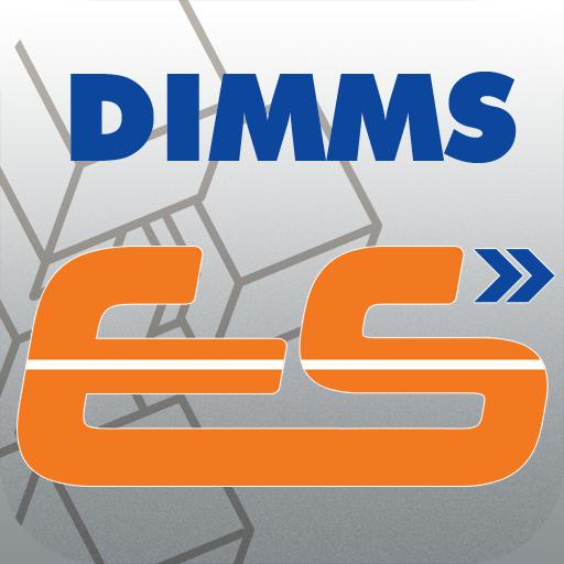 Dimms ES 工具 App LOGO-APP試玩