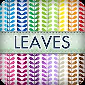 Vine Leaf Wallpapers Patterns