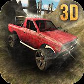 4x4 Offroad Driver 3D 2014