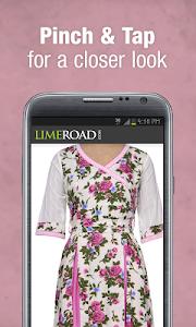 LimeRoad - Online Shopping v3.3.7
