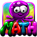 Kids Learning - Fun With Math icon