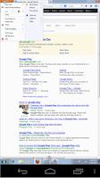 Screenshot of aRDP: Secure RDP Client
